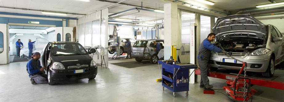 Carrozziere a brescia pronto intervento auto brescia e for Corso carrozziere